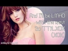 Bella Thorne - TTYLXOX (with lyrics)