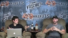 MMA Nuts Episode 13- The Big Review Show
