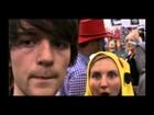 Vlog 03: Comic Con 2012!