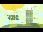 BIG IDEAS: Dickson Despommier's Vertical Farming