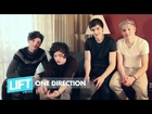 Get To Know One Direction (VEVO LIFT): Brought to you by ...
