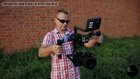 BeSteady One - handheld gimbal stabilizer tech demo