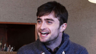 Daniel Radcliffe Thinks Attention To 'Kill Your Darlings' Gay Sex Scene Is 'Strange'