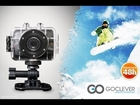 GoClever DVR Sport - Underwater 720p