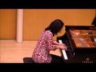 Dutilleux Sonata Op.1, 1st movement (Allegro con moto) played by Sinae Lee
