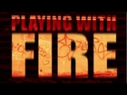Plan B - Playing With Fire (Animation Video)