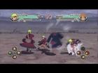 Naruto vs Pain [Generations]