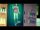 Anime Dress Up Ep.2 :D