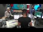Call Me Maybe parodies with Carly Rae Jepsen, chat up lines and nails - Kiss Breakfast Takeaway