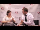 STTV at AFP Congress 2012 - Beate Sorum Part 2 of 2