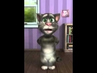talking tom sings dirty punjabi song
