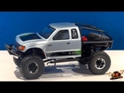 RC ADVENTURES - AXiAL SCX10 4X4 RTR Unboxing: RCSparks Decals Included!