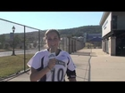 Mount St. Mary's Women's Lacrosse : Hayley Tomilson Intro : 2013-14