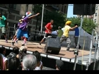 DancingInTheStreets Hip Hop Generation NEXT Block Party