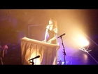 Laura Jansen- Use somebody @ Paradiso Amsterdam, 12/