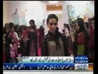 ladyz fuzion event 15th feb samaa tv report 26 feb 2013