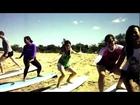 Flow:SurfYogaSamba Zambales.mov