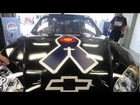 NASCAR Furniture Row #78 will pay tribute to the victims of the Aurora, Colo. tragedy