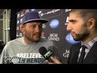 UFC 151: Dan Henderson Believes He's Not Your 'Average 40-Year-Old'
