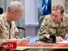 11.13.2012 ICNSF News - General John Allen May be Involved In Petraeus Scandal