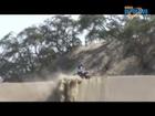 Yamaha Motor del Perú presentó su Team para el Rally Dakar 2013