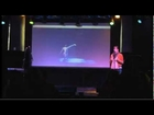 Society In Art:Rachel Hunter at TEDxFSU Collaborative Collective