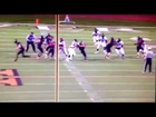 Bradrick shaw Hoover High School  Sophomore Highlights