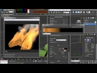 Tutorial - Simulating A Campfire With 3D Studio Max, Thinking Particles & FumeFX
