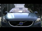 First new Volvo V40 presentation