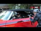 T.I. Ft. Big K.R.I.T - Flexin (Official Video) (Behind The Scenes)