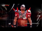 2012: Road Warrior Animal 3rd WWE Theme Song -