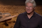 Richard Gere on 'Amelia'