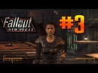 Let's Play Fallout New Vegas [Deutsch] #003 - Sunny Smiles