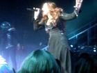 Demi Lovato - All Night Long (Kansas City, 2nd Row)