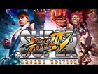 12-27-2012 Super Street Fighter IV Arcade Edition 360 Ranked Melfice X(Ryu) vs. Shin Kiriyama(Juri)