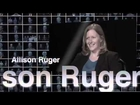 WVIA Business Journal - Allison Ruger and Mary Beth Guyette - Wednesday at 7pm on WVIA-TV