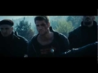 The Expendables 2 | Villain kills Billy