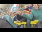 Roller Coaster of Love HD Six Flags Over Texas - Turner and Maczuga Style