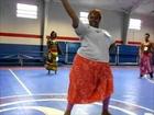 NIMBAYA! AUDITIONS PHASE I - Freestyle w/ Hip Hop Music