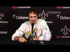 Brees Rallies Who dats