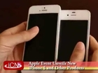 09.13.2012 ICNSF News - Apple Event Unveils New iPhone 5 and Other Products