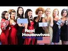 The Real Housewives of America: Political Spoof Parody (Opening Titles 1)