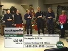 It's All Jeff - Rockapella HSN