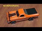 Chevrolet El Camino 1968 revisión [ review ]