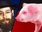 Penn Eats Pig with Jews! - How to Go From Hasidic to Atheist - Penn Point