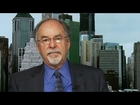 David Horowitz: Obama is a Creature of the Left-Wing Money Machine