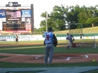 Drew Brees Homerun Derby