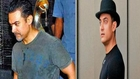 Aamir Khan Ka Double Role - Dhoom 3  - Aamir khan, Katrina Kaif