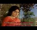 Lal Chadi Maidaan Khadi - Mohd Rafi - karaoke