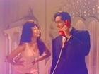 Hum Saya - Romance On The Telephone Scene - Joy Mukherjee, Mala Sinha, Sharmila Tagore